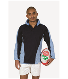 BLUEMAX INTERNATIONAL RUGBY SHIRT