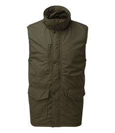 BLUE CASTLE WROXHAM BODYWARMER