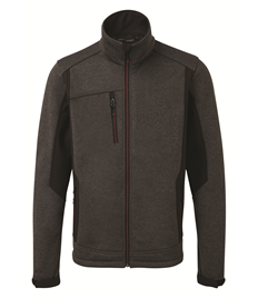 TUFFSTUFF SHOTLEY KNITTED/SOFTSHELL JACKET