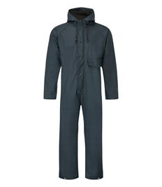 FORTRESS FLEX COVERALL