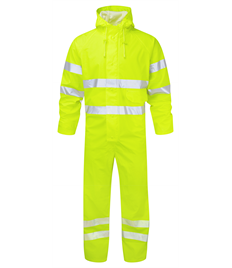 FORTRESS AIR REFLEX COVERALL