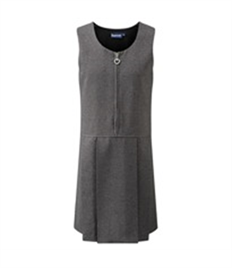 BLUEMAX LYNTON PLEATED PINAFORE