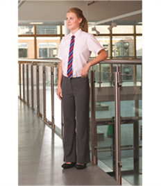 BLUEMAX LINGFIELD GIRLS TROUSER