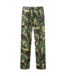 FORT BRITISH DPM TEMPEST TROUSER