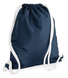 BagBase Icon Drawstring Backpack