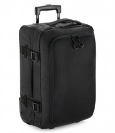 BagBase Escape Carry-On Wheelie Bag