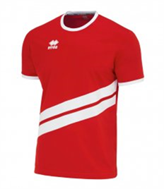 Errea Jaro Short Sleeve Shirt
