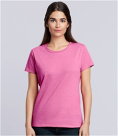 Gildan Ladies Heavy Cotton™ T-Shirt