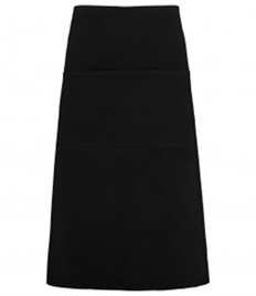 Kustom Kit Bargear® Long Apron