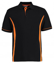 Kustom Kit Scottsdale Cotton Piqué Polo Shirt