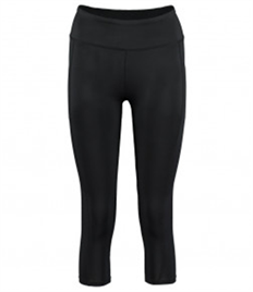 Gamegear® Ladies 3/4 Length Leggings