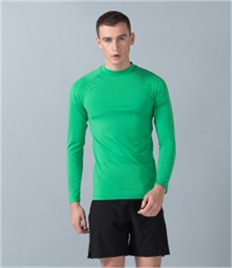 Finden and Hales Team Long Sleeve Base Layer