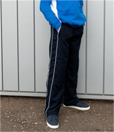 Finden and Hales Kids Contrast Track Pants