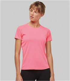 Proact Ladies Sports T-Shirt
