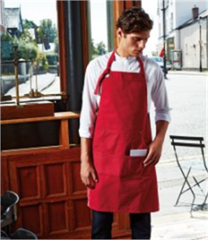 Premier Calibre Heavy Canvas Pocket Apron