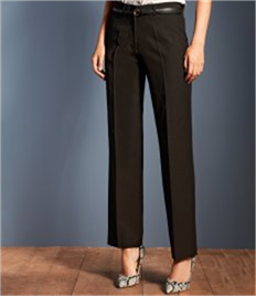 Premier Ladies Polyester Trousers