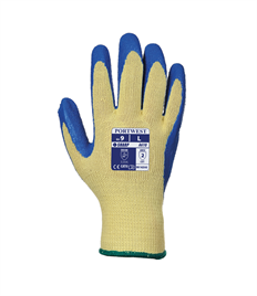 Portwest Cut 3 Latex Grip Glove