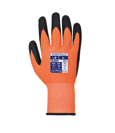 Portwest Vis-Tex 5 Cut Resistant Glove