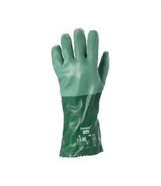 Portwest Double Dipped PVC Gauntlet
