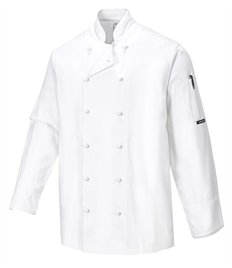 Portwest Norwich Chef Jacket