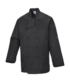 Portwest Somerset Chef Jacket