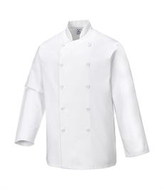 Portwest Sussex Chef Jacket
