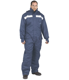 Portwest Chemical Resistant Bib & Brace