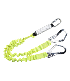 Portwest Double Lanyard Elasticated
