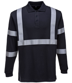 Portwest Modaflame Iona Polo Shirt