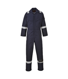 FR & Antistatic Coverall