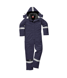 Portwest FR Winter Coverall