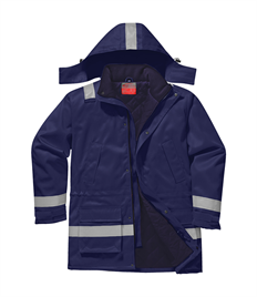 Portwest FR Winter Jacket