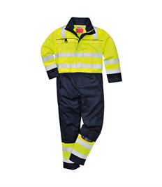 Portwest Multi-Norm Coverall