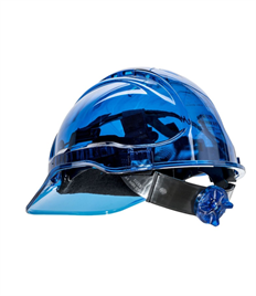 Portwest Peak View Ratchet Hard Hat