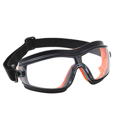 Portwest Slim Safety Goggle