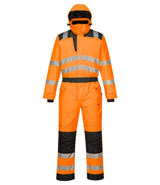PW3 Hi-Vis Winter Coverall