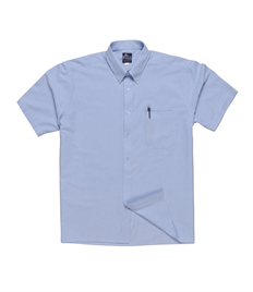 Portwest Oxford Shirt Short Sleeve