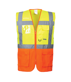 Portwest Prague Executive Vest