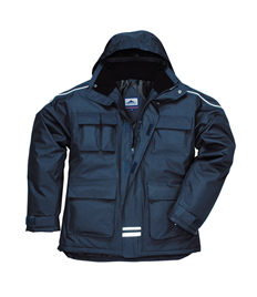 Portwest RS Multi-Pocket Parka