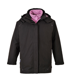 Elgin Ladies Jacket