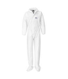 Portwest BizTex Booted Coverall (50pcs)