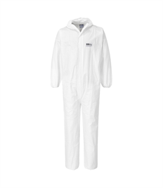 Portwest Microcool Coverall 60g (50pcs)