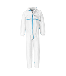 Portwest Biztex 4/5/6 Coverall (50pcs)