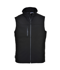 Portwest Softshell Bodywarmer