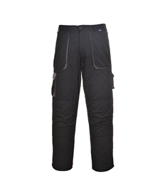 Portwest Contrast Trousers Lined