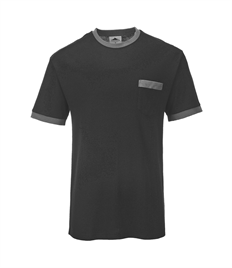 Portwest Contrast T-Shirt