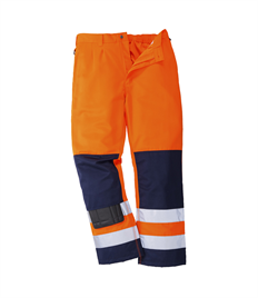 Portwest Calais Hi-Vis Trousers