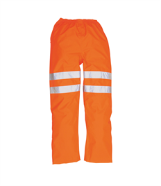 Portwest Hi-Vis Traffic Trousers