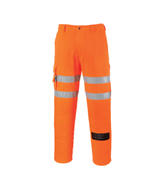 Portwest Rail Combat Trousers GORT