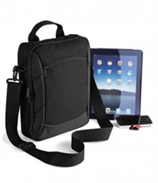 Quadra Executive iPad®/Tablet Case